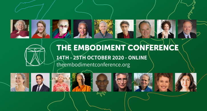 embodiment conference